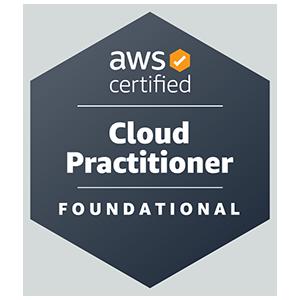 AWS认证:云从业者