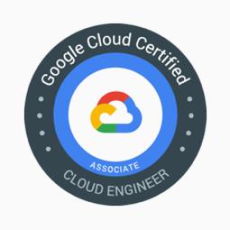 Google Cloud Certified: Associate Cloud Engineer