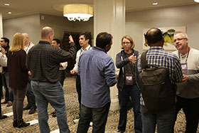 Speed Networking Image 1