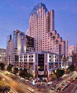 SF Marriott