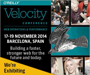 Velocity Europe 2014