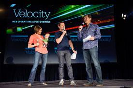 Velocity NY 2014 Keynote