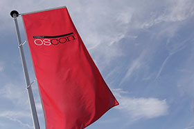 OSCON in Amsterdam 2015