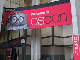 OSCON 2016