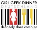Girls Geek Dinner