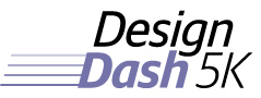 Design Dash Logo