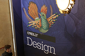 O'Reilly Design 2017