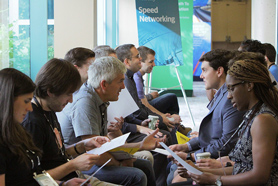 Speed Networking Image 2