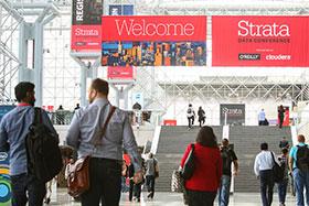 Strata + Hadoop World 2017 NY
