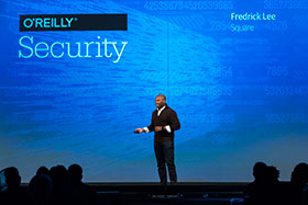 O'Reilly Security Conference New York