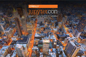 JupyterCon Video Compilation Cover