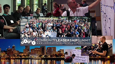 OSCON Community Leadership Summit