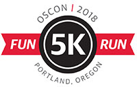 OSCON 5K Fun Run/Walk