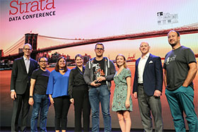 Strata Data Awards