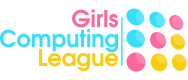 Girls Computing League Logo