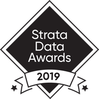 O'Reilly Strata Data Award 2019 for Apache Arrow