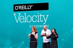 O'Reilly Velocity