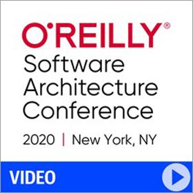 Software Architecture 2020 in Santa Clara Video Compilation