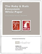 Ruby and Rails White Paper