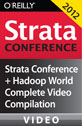 Strata + Hadoop World 2012 Video