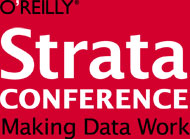 O'Reilly Strata Conference