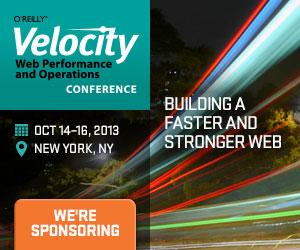 Velocity New York 2013