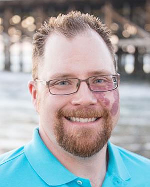 Photo of Nathaniel Schutta