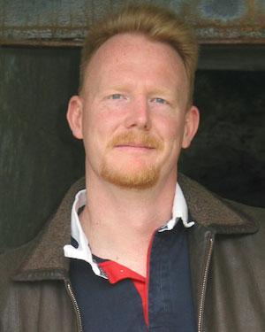Photo of Sean Kane