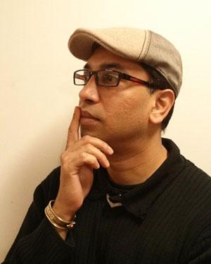 Photo of Pratik Patel