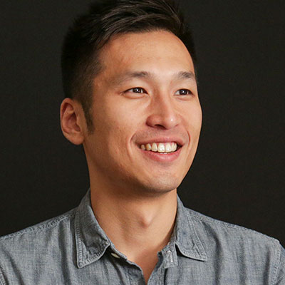Photo of Roger Chen
