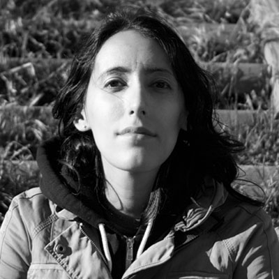 Photo of Ines Sombra