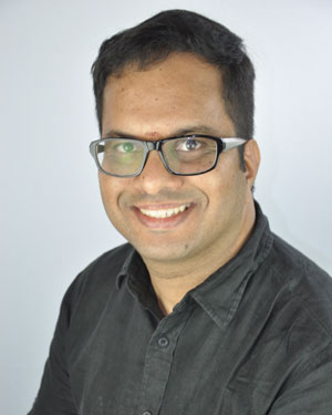 Photo of Bargava Subramanian