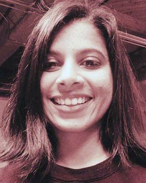 Photo of Susan Eraly
