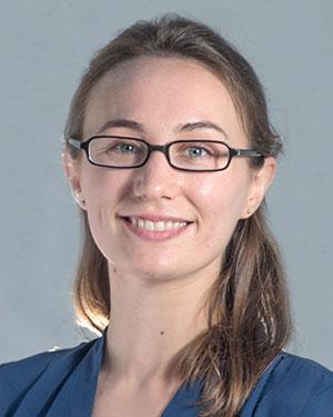 Photo of Dana Mastropole