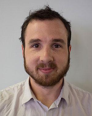 Photo of Brian McMahan