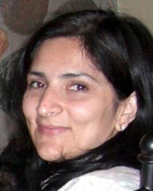 Priya Koul (American Express)