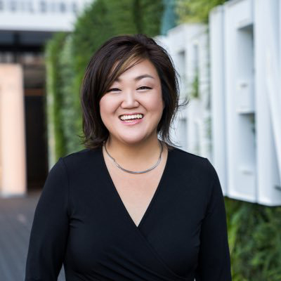 Photo of Julie Shin Cho