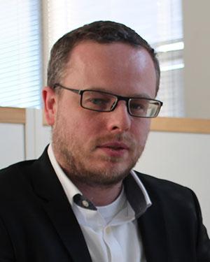Photo of Steven Wierckx