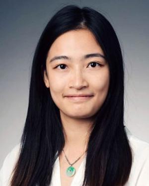 Rhea Liu