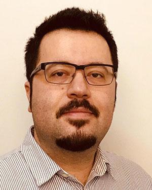 Photo of Onur Yilmaz