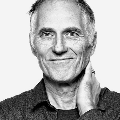 Photo of Tim O'Reilly