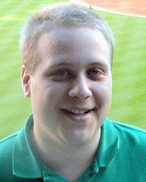 Photo of Max Katz