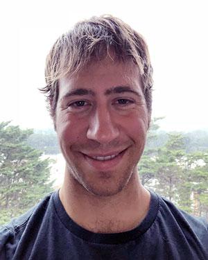Photo of Eric Levin
