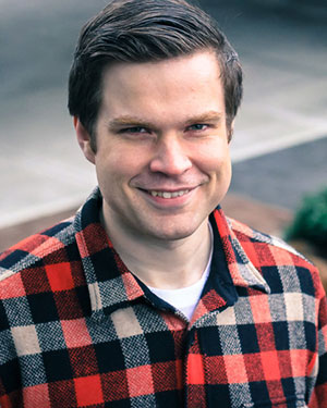Photo of Matt Kirk