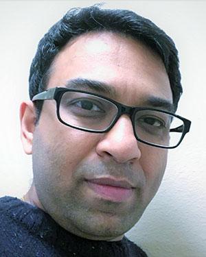 Photo of Vaidyaraman Sambasivam