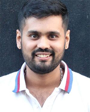 Photo of Karthic Rao