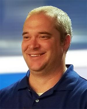 Photo of Joel Hulen