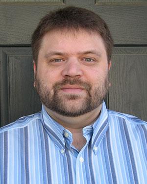 Photo of Brian Sletten