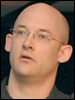 Photo of Clay Shirky