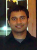 Photo of Chetan Krishna